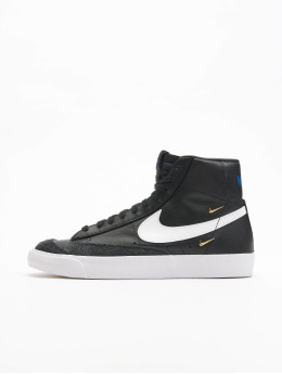 Nike Zapatillas de deporte Mid '77 Se negro
