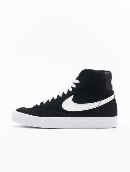 Nike Zapatillas de deporte Blazer Mid '77 Suede (GS)  negro