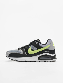 Nike Zapatos de fitness Air Max Command gris