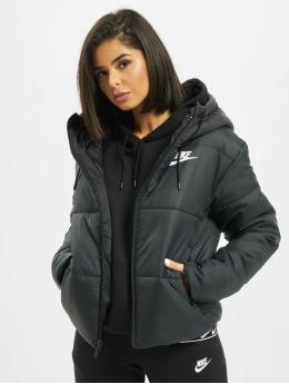 Nike Zimné bundy Synthetic Fill HD Jacket èierna
