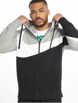 Nike Zip Hoodie HBR FZ FT grey