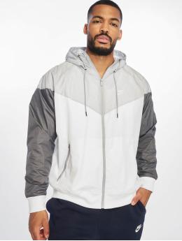 Nike Zomerjas Sportswear HE WR wit