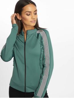 Noisy May Демисезонная куртка nmDima зеленый