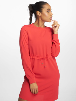 Noisy May Dress nmMonty Short red