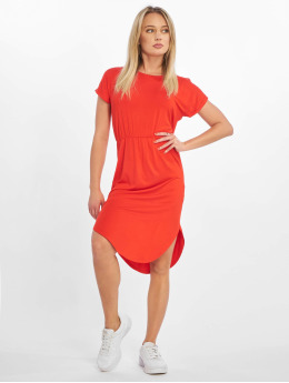 Noisy May Dress nmNola  red