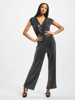 Noisy May jumpsuit nmNight  zwart