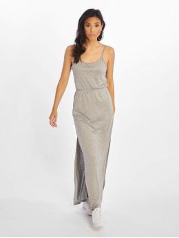 Noisy May jurk nmIris Strap grijs