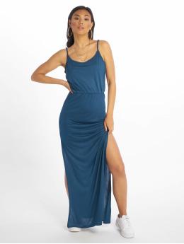Noisy May Kleid nmIris blau