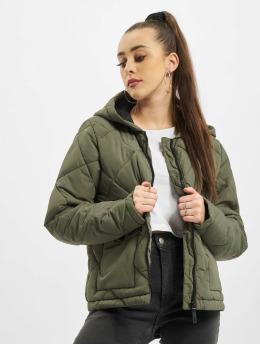 Noisy May Lightweight Jacket nmFalcon olive