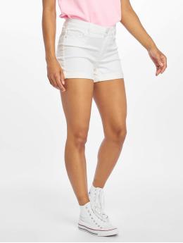 Noisy May Pantalón cortos nmBe Lucy Fold Noos blanco