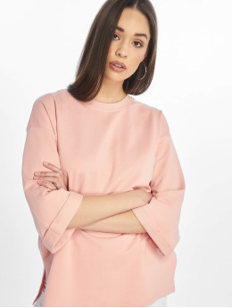 Noisy May Pullover nmSuki 3/4 rose