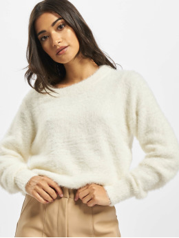 Noisy May Pullover nmJess  white