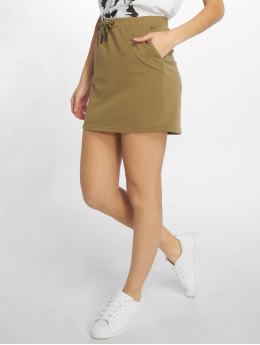 Noisy May nmSilla Skirt Olive Drab