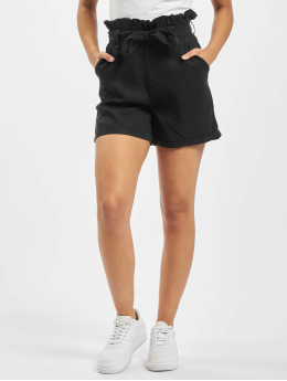 Noisy May Short nmEndi Belted black