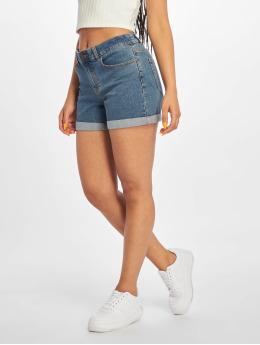 Noisy May Shorts nmBe Lucy Fold Noos blu