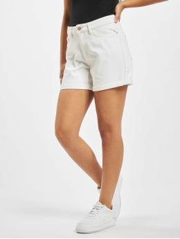 Noisy May Shorts nmSmiley  hvid
