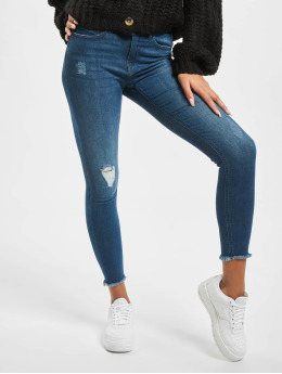 Noisy May Skinny Jeans nmLucy  blue