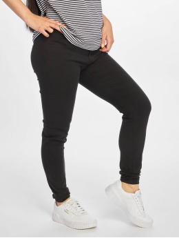 Noisy May Skinny jeans nmTribeca NR zwart
