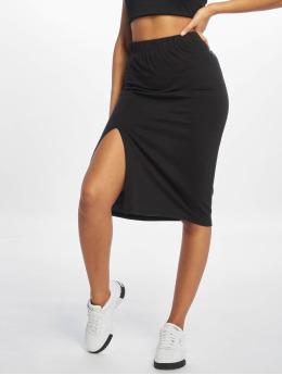 Noisy May Skirt May nmBetilde Long black