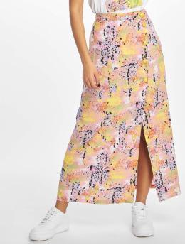 Noisy May Skirt nmSara Midi rose
