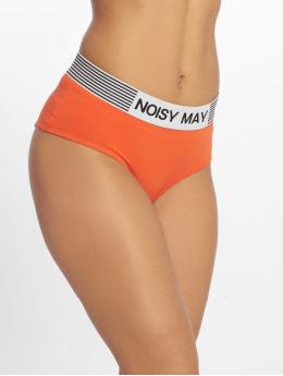 Noisy May Spodná bielizeň nmEva oranžová