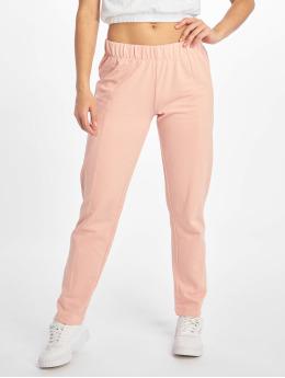Noisy May Spodnie do joggingu nmSuki 2B rózowy