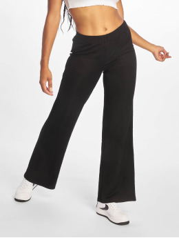 Noisy May Spodnie wizytowe nmJodie Nw Flared Pant X4 czarny
