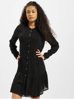 Noisy May Sukienki NnmFleur  czarny