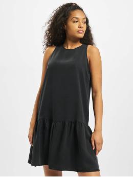 Noisy May Sukienki nmMmilia S/L Endi Peplum czarny