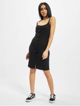 Noisy May Sukienki nmMox Sleeveless Color  czarny