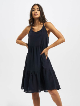 Noisy May Sukienki nmShipa  niebieski