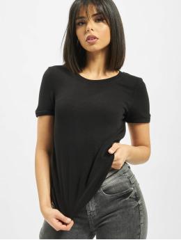 Noisy May T-Shirt nmAvery  noir