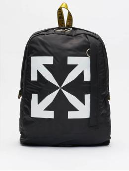 Off-White Backpack ARROW EASY  black