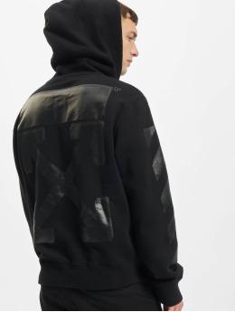 Off-White Hettegensre Rubber Arrow Slim  svart