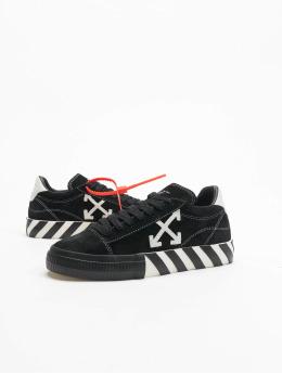 Off-White Sneaker New Arrow Low Vulcanized schwarz