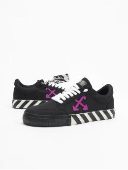 Off-White Sneaker Low Vulcanized schwarz