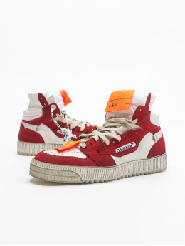 Off-White Sneakers Off Court bialy