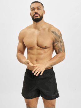 Off-White Swim shorts Logo  black
