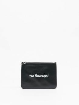 Off-White Väska Key Holder svart