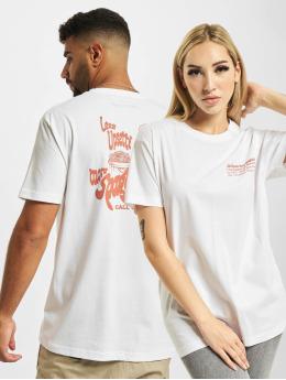 On Vacation T-Shirt Less Upsetti weiß