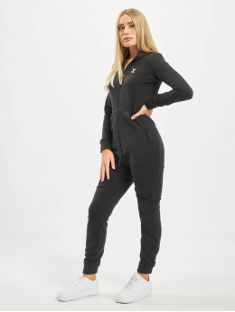 meilleur authentique 6aeca 19560 Onepiece Original Slim Jumpsuit Black