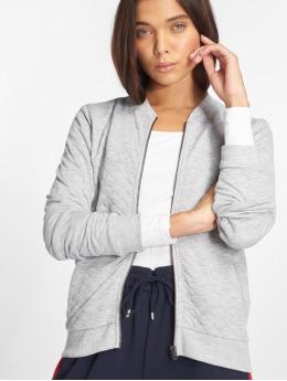 Only Демисезонная куртка onlJoyce серый