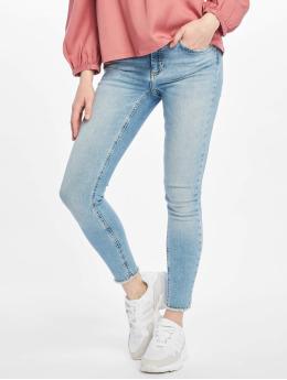 Only Облегающие джинсы onlBlush Noos  синий