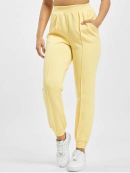 Only Спортивные брюки onlJoy  желтый