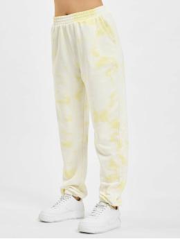 Only Спортивные брюки onlHella Life желтый
