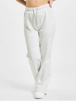 Only Спортивные брюки onlJoy Sweet Flared  серый