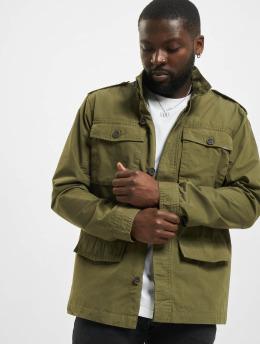 Only & Sons Демисезонная куртка onsCarter Life M65 оливковый