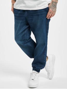 Only & Sons Джинсы прямого покроя onsLinus Life Long Workwear синий