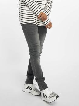 Only & Sons Облегающие джинсы onsWarp2051 серый