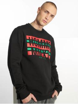 Only & Sons Пуловер onsSand черный